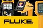 Instrumentación FLUKE