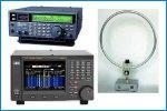 Scanner y antenas