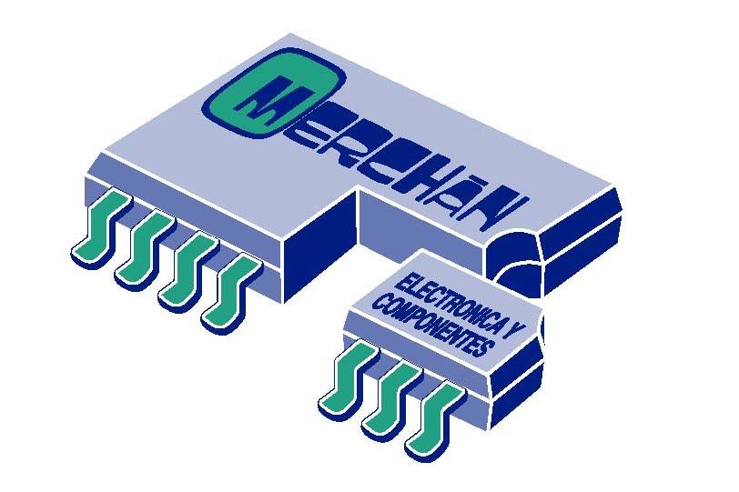 componentes electronicos y accesorios