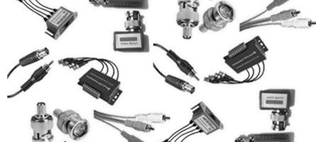accesorios cctv