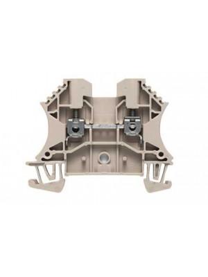 5 trozo lüsterklemmen a 12 clema conexión borna borna 1,5-2,5 mm