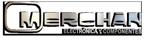 Electrónica Merchán
